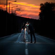 Wedding photographer Frank Kotsos (Fragiskos). Photo of 20.09.2018