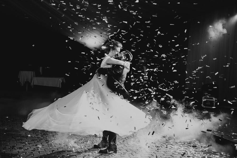 Huwelijksfotograaf Karina Klochkova (KarinaK). Foto van 28.02.2019