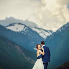 Wedding photographer Aleksey Pudov (alexeypudov). Photo of 19.06.2017