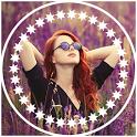 Profile Dp Maker + Photo Editor + Photo Shaper icon