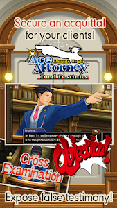 Ace Attorney: Dual Destinies 1 00 01 APK for Android