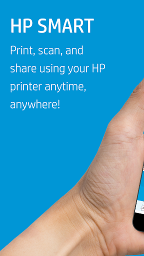 Screenshot for HP Smart (Printer Remote) in United States Play Store