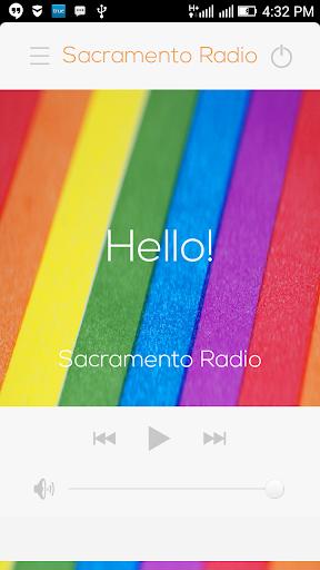 Sacramento Radio
