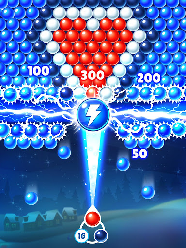 Bubble Shooter ud83cudfaf Pastry Pop Blast filehippodl screenshot 9