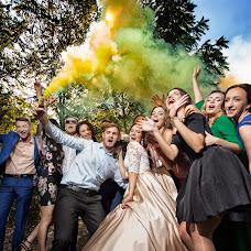 Wedding photographer Oleg Vinnik (Vistar). Photo of 03.05.2018
