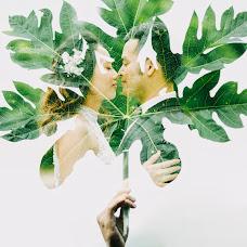 Wedding photographer Nam Lê xuân (namgalang1211). Photo of 25.10.2017