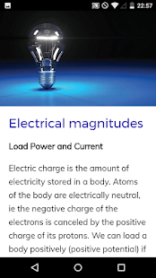 Electricity Course - náhled