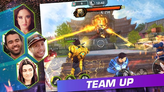 RIVAL FIRE Android apk