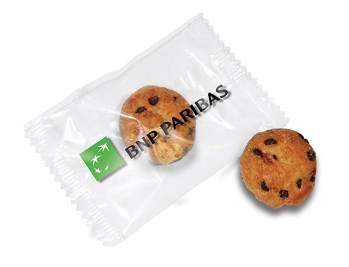 galletas personalizadas merchandising