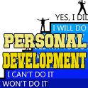 Personal Development Guide icon