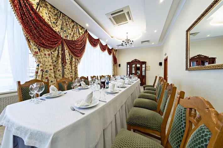 Фото №7 зала VIP-комната