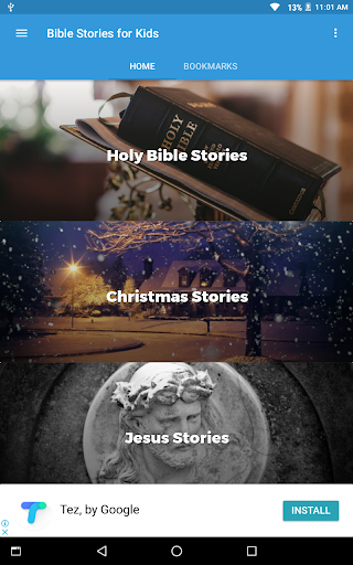 Bible Stories for Kids Videos 3.1.2 5
