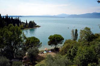 Photo: Vsepovsod kopalci, presenetljivo lepe plaže, zalivčki, ogromno hotelov, turistov....