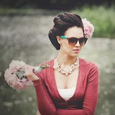Wedding photographer Anna Kvyatek (sedelnikova). Photo of 15.04.2014