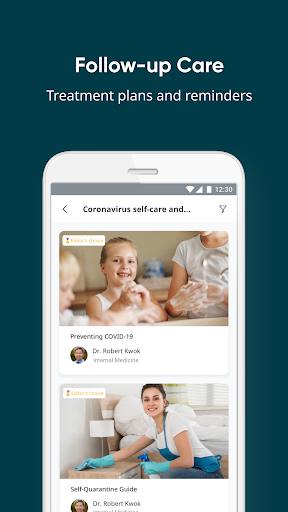 HealthTap — 24/7 Telemedicine screenshot 5