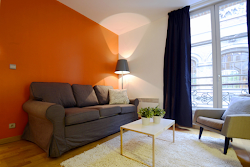Museum View Latin Quarter Serviced Apartment