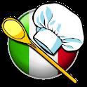 Ricette Italiane icon