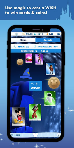 Disney Collect! by Topps Card Trader 12.8.0 de.gamequotes.net 4