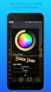 Screen Draw Screenshot Pro Screenshot