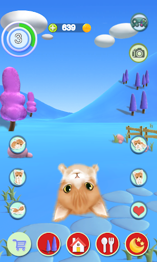 Talking Cat 1.35 screenshots 2