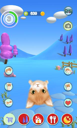 Talking Cat apkpoly screenshots 2