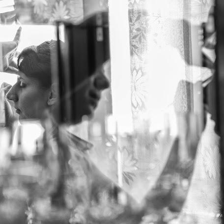 Wedding photographer Luis Alberto Juárez Jiménez (LuisAlbertoJu). Photo of 24.09.2015