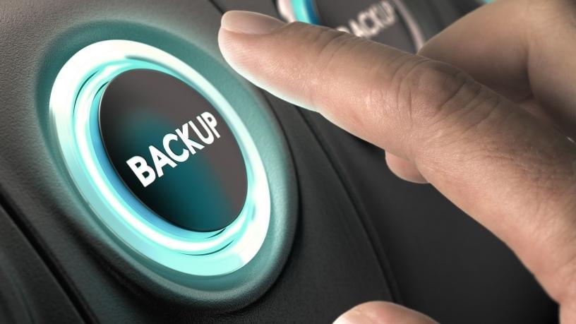 Veritas presents NetBackup 8.1.2.