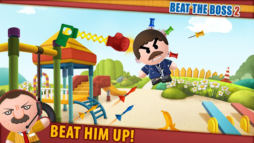 Beat the Boss 2 screenshot 3