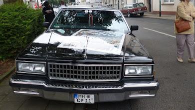 Photo: Chevrolet Caprice Station; Bildwerkeins