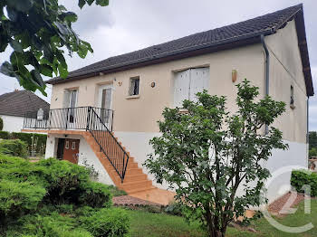 Maison 4 pièces 102,42 m2