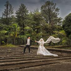 Wedding photographer Rio Febrian (RioFebrian). Photo of 19.03.2016