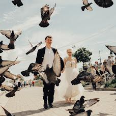 Wedding photographer Valeriya Sayfutdinova (svaleriyaphoto). Photo of 08.08.2017
