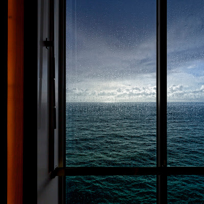 Mare pioggia vento di Gloria Staffa