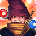 8 Ball Pool - Billliards Wizards icon