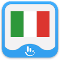 Italian for TouchPal Keyboard