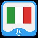 Italian for TouchPal Keyboard
