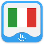 Italian Keyboard for TouchPal