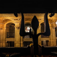 Свадебный фотограф Dmytro Sobokar (sobokar). Фотография от 08.11.2017