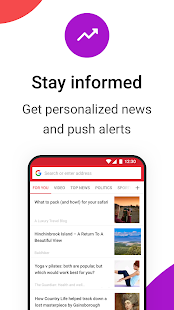 Opera Mini browser beta 45.0.2254.144848 AdFree APK For Android - 8 - images: Download APK free online downloader | Download24h.Net