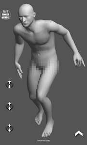 Pose Tool 3D screenshot 17