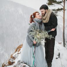Wedding photographer Aleksandr Nerozya (horimono). Photo of 22.03.2016