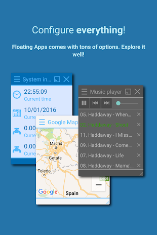 Floating Apps (multitasking) Apk