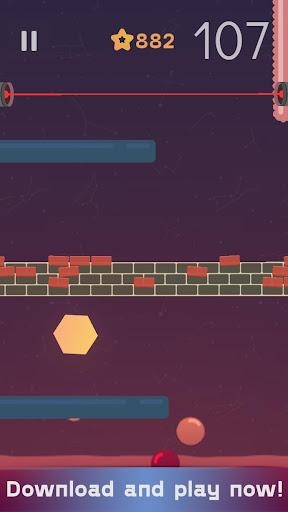 HexaJump - An endless arcade 1.03 screenshots 8