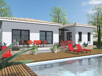 maison à Saint-Julien-de-Peyrolas (30)