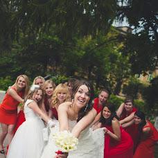 Wedding photographer Stanislav Belyaev (StanislavBelyaev). Photo of 15.06.2014
