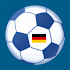 Football DE (The German 1st league)