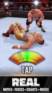WWE Universe Apk – For Android 2