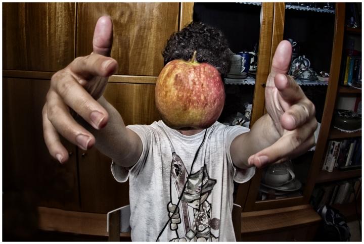 Apple di luciano s
