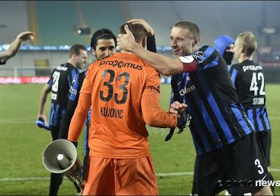 Vladan Kujovic (ex-Bruges) ira entraîner aux Pays-Bas