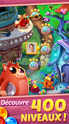 Cookie Cats Pop  captures d'écran 2
